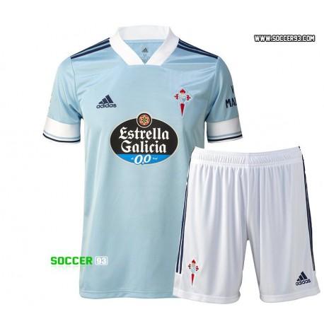 Celta Vigo Home Kit 2020/21