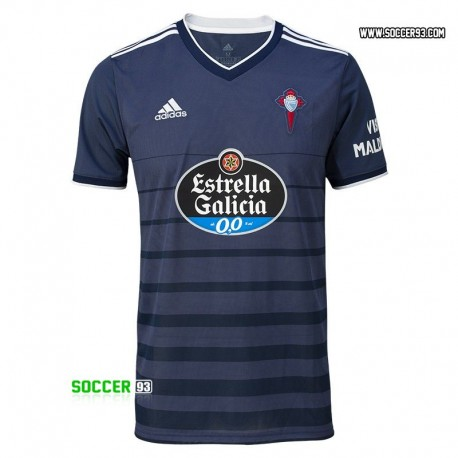 Celta Vigo Away Jersey 2020/21