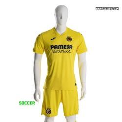 Villarreal Home Kit 2020/21