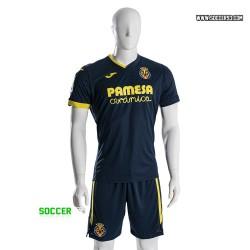 Villarreal Away Kit 2020/21