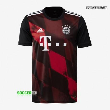 Bayern Munchen Third Jersey 2020/21
