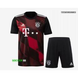 Bayern Munchen Third Kit 2020/21
