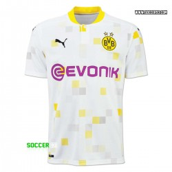Borussia Dortmund Third Jersey 2020/21