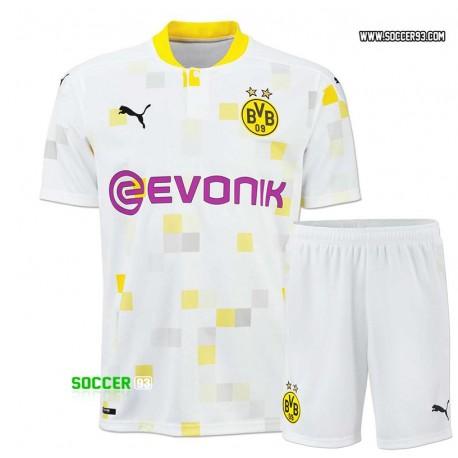 Borussia Dortmund Third Kit 2020/21