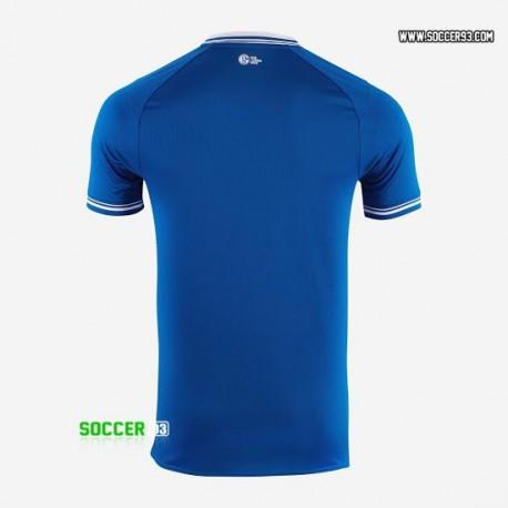 Schalke 04 Home Jersey 2020/21