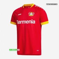 Bayer Leverkusen Away Jersey 2020/21