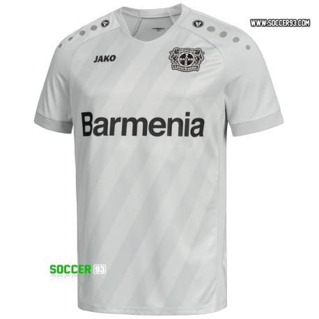 Bayer Leverkusen Third Jersey 2020/21