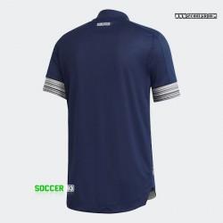 Juventus Away Jersey 2020/21
