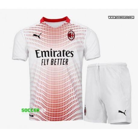 Milan Away Kit 2020/21