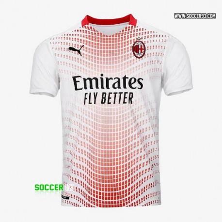 Milan Away Jersey 2020/21