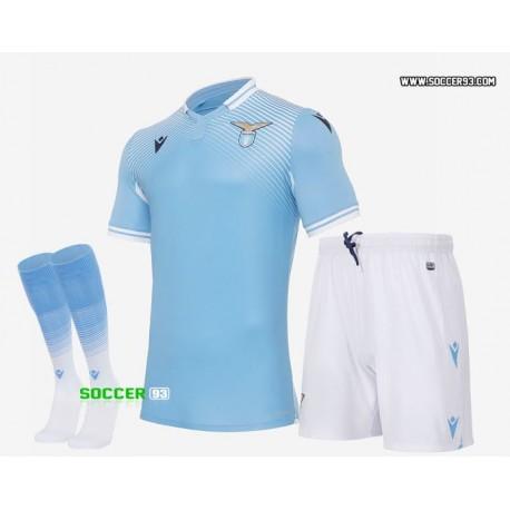 Lazio Home Uniform 2020/21