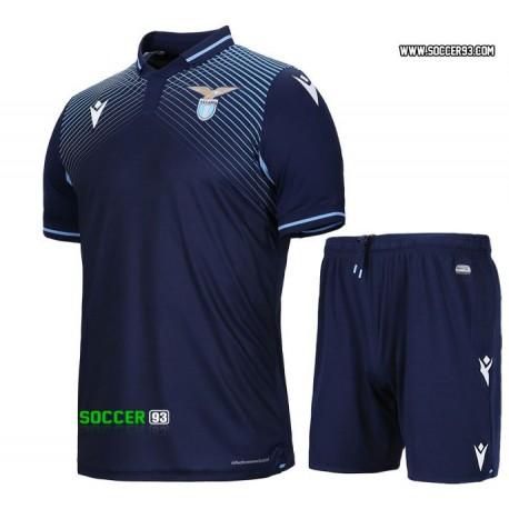 Lazio Away Kit 2020/21