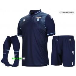 Lazio Away Uniform 2020/21