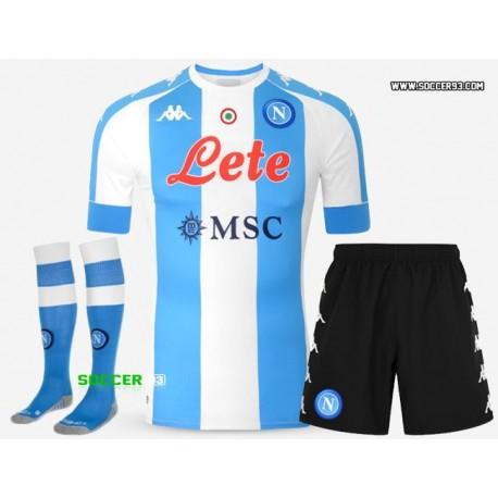 Napoli 4TH Uniform 2020/21