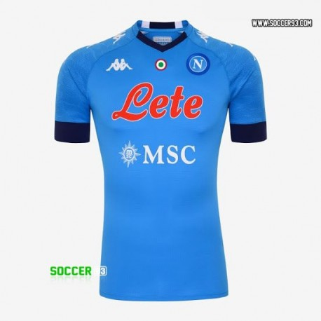 Napoli Home Jersey 2020/21