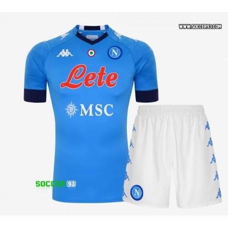 Napoli Home Kit 2020/21