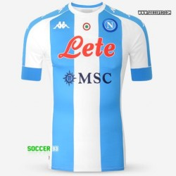 Napoli 4TH Jersey 2020/21