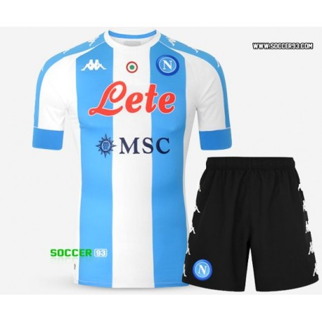 Napoli 4TH Kit 2020/21