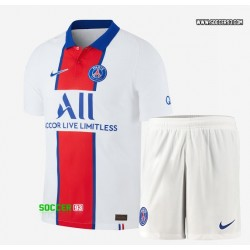 PSG Away Kit 2020/21