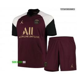 PSG Third Kit 2020/21