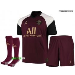 PSG Third Uniform 2020/21