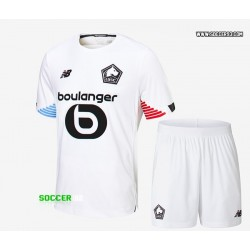 Lille Third Kit 2020/21