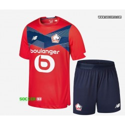 Lille Home Kit 2020/21