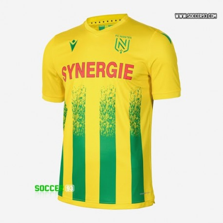 Nantes Home Jersey 2020/21