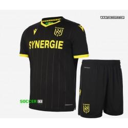 Nantes Away Kit 2020/21