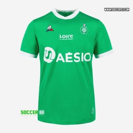 Saint' Etienne Home Jersey 2020/21