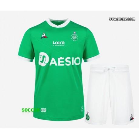 Saint' Etienne Home Kit 2020/21