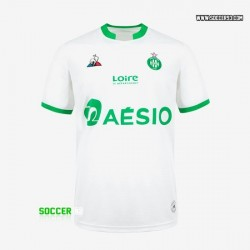 Saint' Etienne Away Jersey 2020/21
