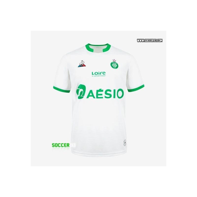 Saint' Etienne Away Jersey 2020/21