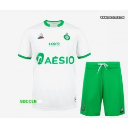 Saint' Etienne Away Kit 2020/21