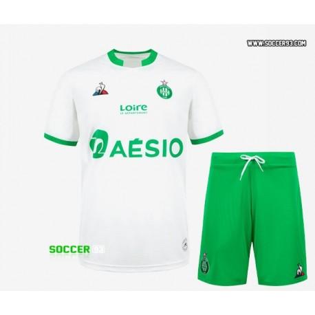 Saint' Etienne Away Kit 2020/21