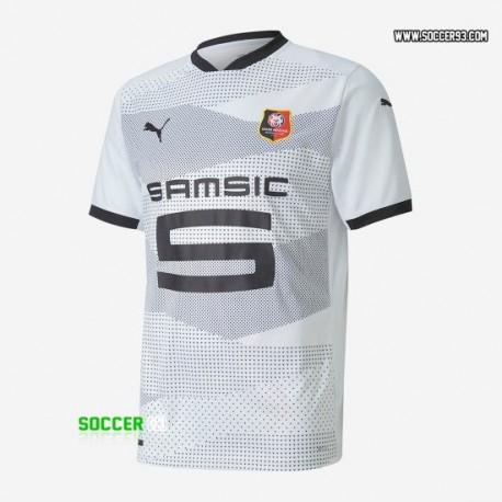 Stade Rennais Away Jersey 2020/21