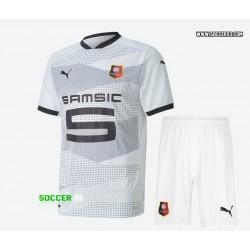 Stade Rennais Away Kit 2020/21