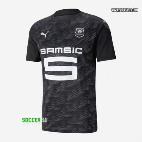 Stade Rennais Third Jersey 2020/21