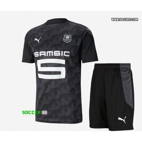 Stade Rennais Third Kit 2020/21