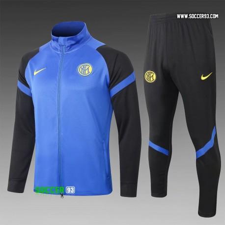 Inter Milan Training Suit 2020/21