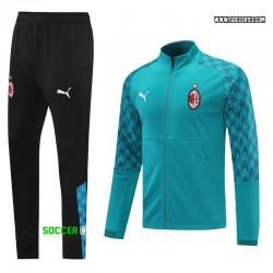 Milan Training Suit 2020/21 - third