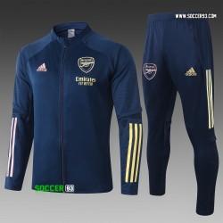 Arsenal Training Suit 2020/21 - NAVY