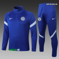Chelsea Training Suit 2020/21