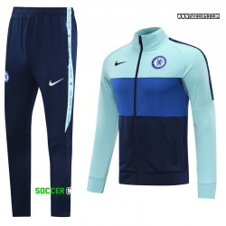 Chelsea Training Suit 2020/21 - Graphic