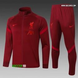 Liverpool Training Suit 2020/21