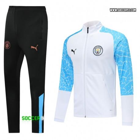 Manchester City Training Suit 2020/21