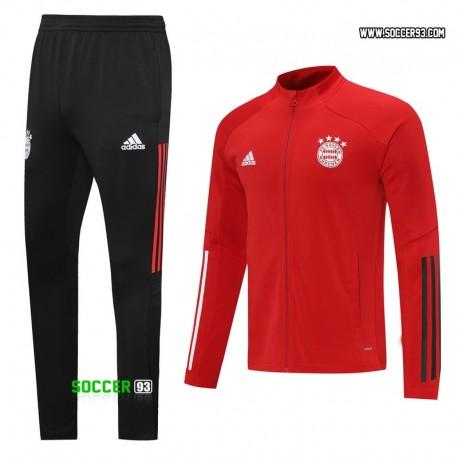 Bayern Munchen Training Suit 2020/21