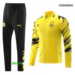 Borussia Dortmund Training Suit 2020/21