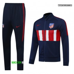 Atletico de Madrid Training Suit 2020/21