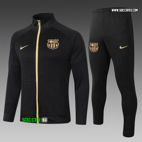 Barcelona Training Suit 2020/21